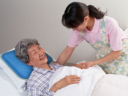 Age care & Nursing